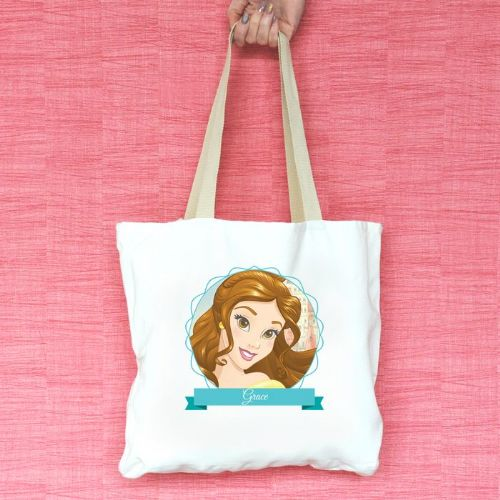 Belle Personalised Tote Bag